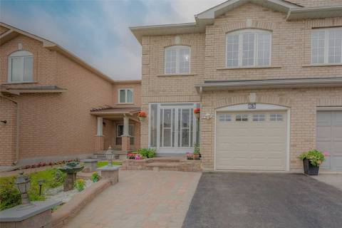 Townhouse for sale at 63 Havenlea Rd Toronto Ontario - MLS: E4492009