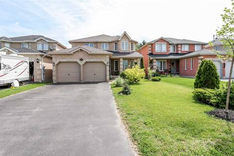 House for sale at 63 Hawkins Dr Barrie Ontario - MLS: S4494041