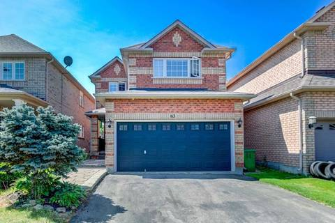 House for sale at 63 Headwater Rd Caledon Ontario - MLS: W4527528
