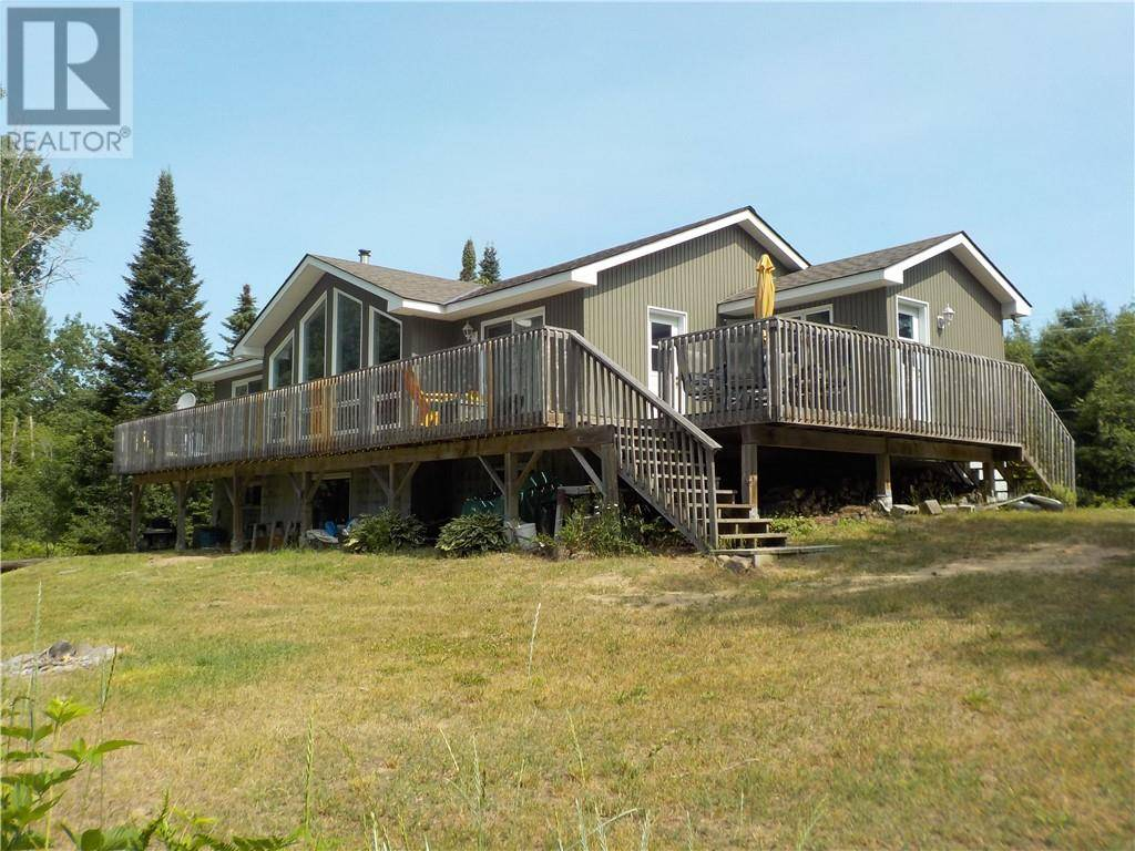 House for sale at 63 Healey Lake Rd Mactier Ontario - MLS: 207856