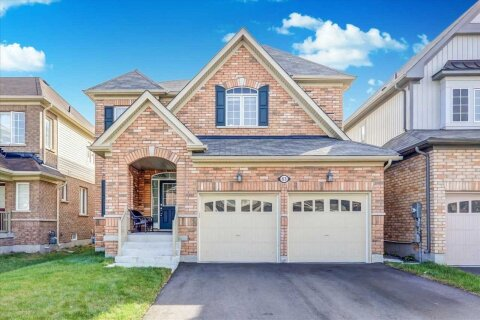 House for sale at 63 Henry Smith Ave Clarington Ontario - MLS: E4967531