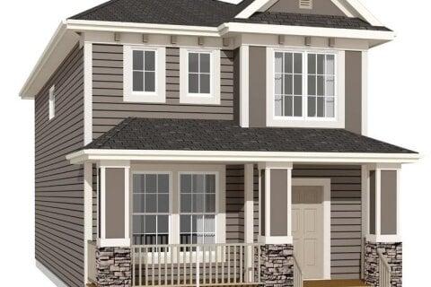House for sale at 63 Heritage  Ri Cochrane Alberta - MLS: A1044316