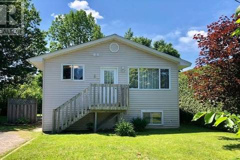 House for sale at 63 Hildebrand Cres Fredericton New Brunswick - MLS: NB027551