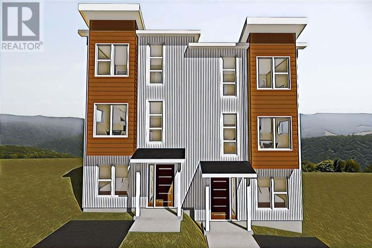 House for sale at 63 Hilden Dr Spryfield Nova Scotia - MLS: 202010142