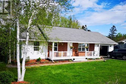 House for sale at 63 Hilltop Dr Hampton New Brunswick - MLS: NB025834