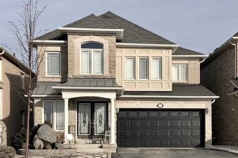 House for sale at 63 Hollier Dr Ajax Ontario - MLS: E4696300