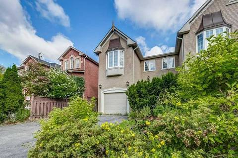 Townhouse for sale at 63 Hunt Ave Richmond Hill Ontario - MLS: N4605026