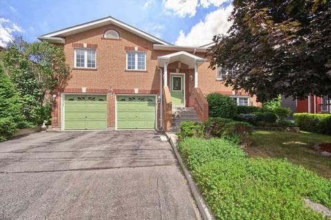House for sale at 63 Hurd St Bradford West Gwillimbury Ontario - MLS: N4553326