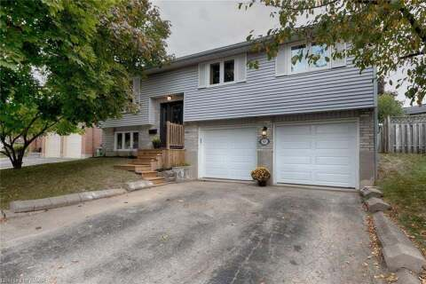 House for sale at 63 Imperial Rd Guelph Ontario - MLS: 40027544