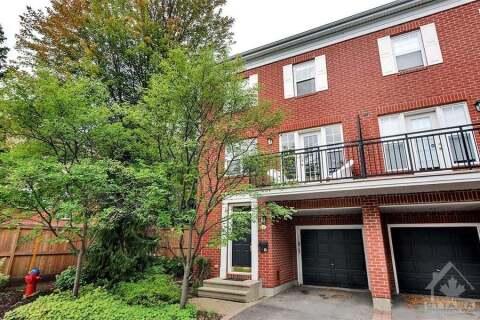 House for sale at 63 Jardin Pt Ottawa Ontario - MLS: 1211013