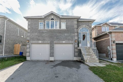 House for sale at 63 Jessica Dr Barrie Ontario - MLS: S4993509