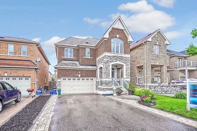 Sold: 63 Jonas Millway , Whitchurch Stouffville, ON