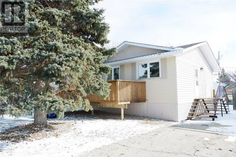 House for sale at 63 Kasper Cres Assiniboia Saskatchewan - MLS: SK801423