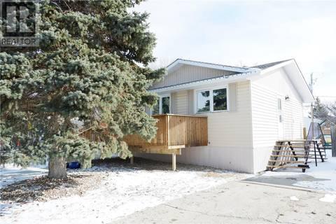 House for sale at 63 Kasper Cres Assiniboia Saskatchewan - MLS: SK801423