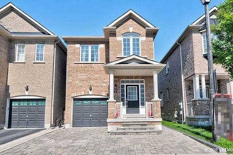 Residential property for sale at 63 Kincaid Ln Markham Ontario - MLS: N4583638
