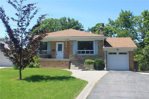 House for sale at 63 Kingswood Rd Oakville Ontario - MLS: W4509799