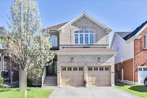 House for sale at 63 Lafayette Blvd Whitby Ontario - MLS: E4454955