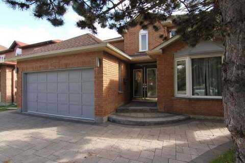 House for sale at 63 Lagani Ave Richmond Hill Ontario - MLS: N4919186