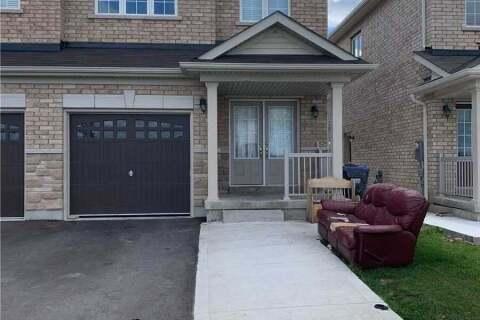 Townhouse for rent at 63 Lanark Circ Brampton Ontario - MLS: W4915800