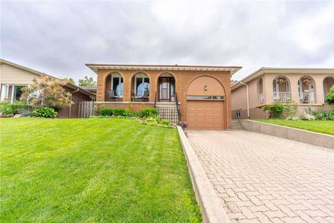 House for sale at 63 Lionsgate Ave Hamilton Ontario - MLS: X4517293