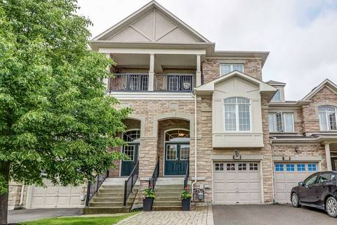 Townhouse for sale at 63 Littleriver Ct Vaughan Ontario - MLS: N4495296