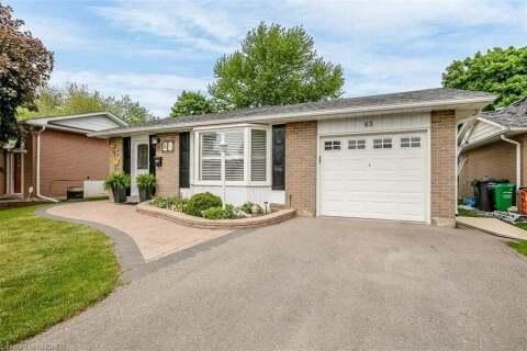 House for sale at 63 Lockton Cres Brampton Ontario - MLS: 30812862
