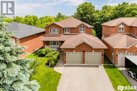 House for sale at 63 Maclaren Ave Barrie Ontario - MLS: 30746467