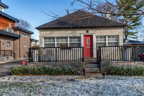 House for sale at 63 Maple Ave Mississauga Ontario - MLS: W4629832