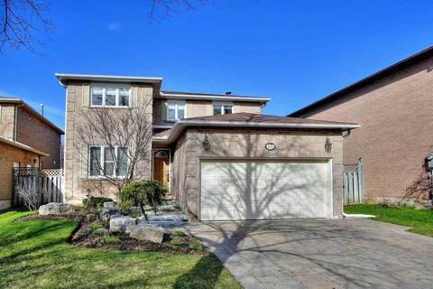 House for sale at 63 Marcus Cres Markham Ontario - MLS: N4424152