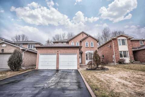 House for sale at 63 Marion Cres Markham Ontario - MLS: N4782534