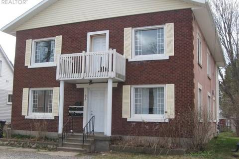Townhouse for sale at 63 Mark St Sault Ste. Marie Ontario - MLS: SM125509