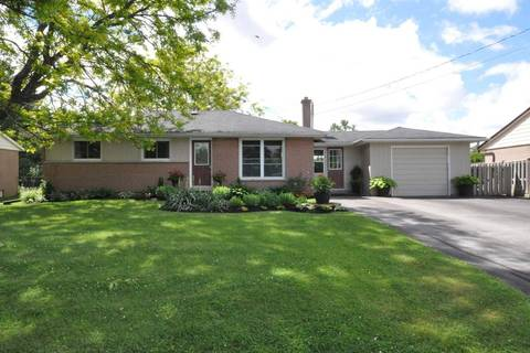 House for sale at 63 May Ave East Gwillimbury Ontario - MLS: N4444855