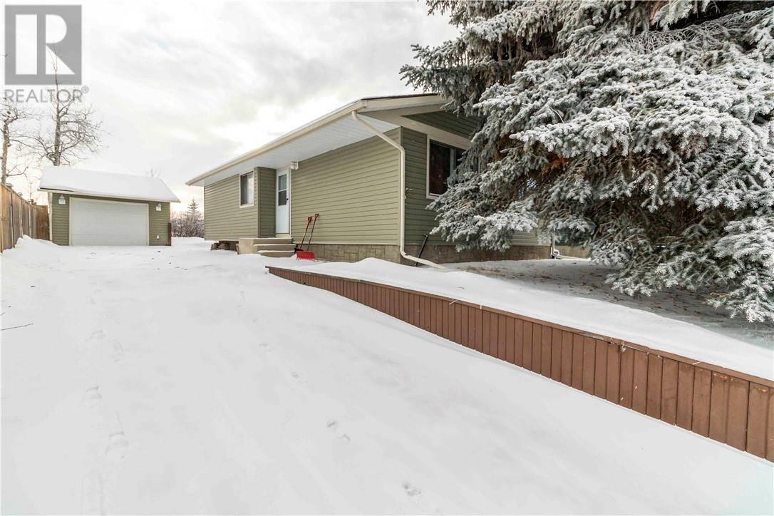 House for sale at 63 Meadowview Cs Sylvan Lake Alberta - MLS: ca0185845