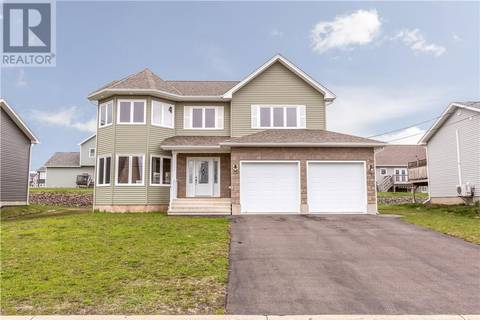 House for sale at 63 Millwood Dr Riverview New Brunswick - MLS: M123240