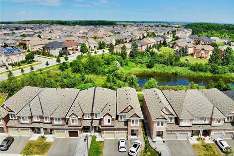 Townhouse for rent at 63 Napanee St Unit Bsmt Richmond Hill Ontario - MLS: N4524257
