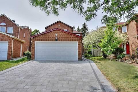 House for sale at 63 Nettlecreek Cres Toronto Ontario - MLS: E4515754