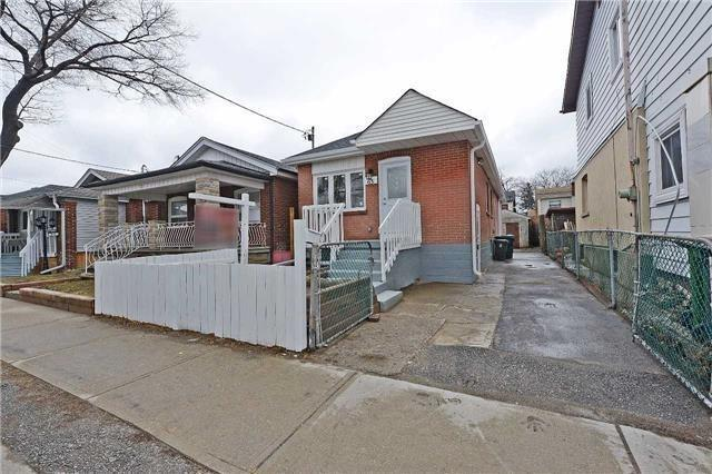 For Sale: 63 Nickle Street, Toronto, ON | 3 Bed, 2 Bath House for $599,900. See 11 photos!