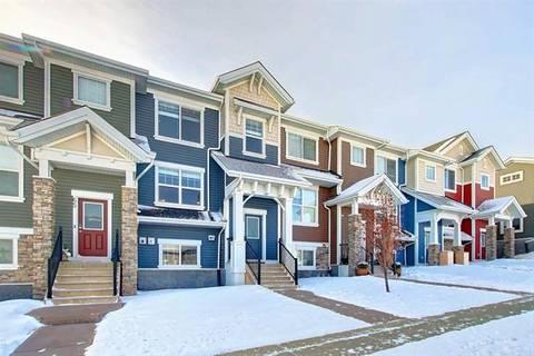 Townhouse for sale at 63 Nolancrest Gt Northwest Calgary Alberta - MLS: C4288413