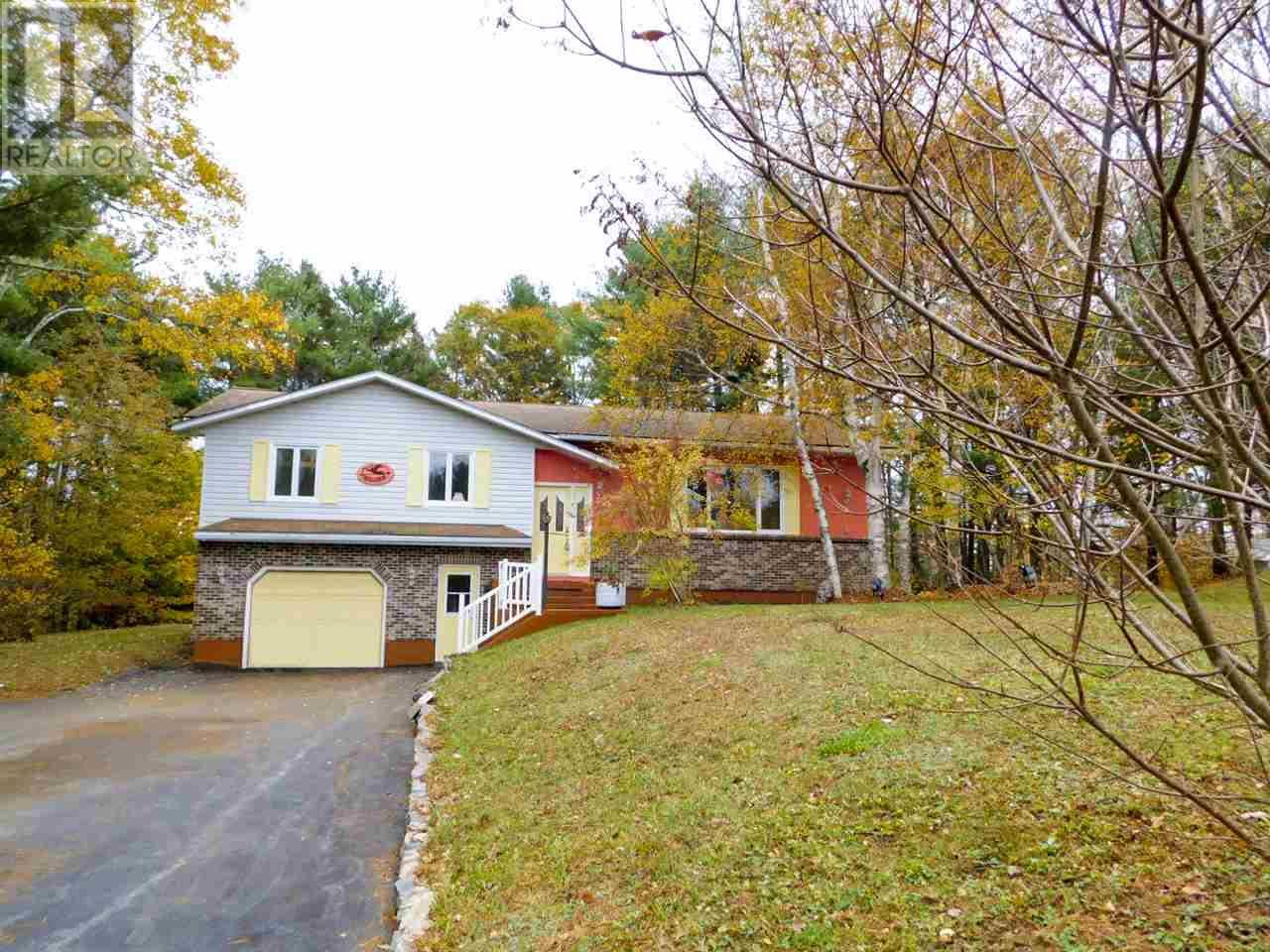 House for sale at 63 Northwind Rd Pleasantville Nova Scotia - MLS: 201925277