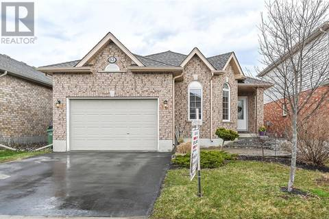 House for sale at 63 Norton Dr Guelph Ontario - MLS: 30720635