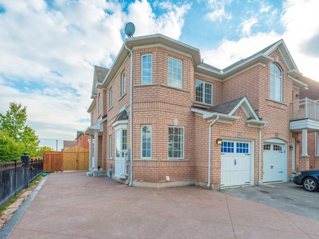 Removed: 63 Ozner Crescent, Vaughan, ON - Removed on 2018-03-24 05:46:05
