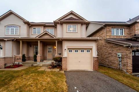 Townhouse for sale at 63 Palomino Pl Whitby Ontario - MLS: E4730118