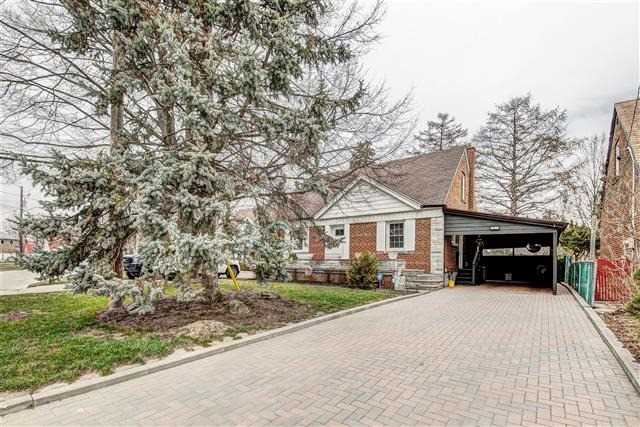 Sold: 63 Parkchester Road, Toronto, ON