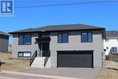 House for sale at 63 Pebble Creek Way  Moncton New Brunswick - MLS: M121729