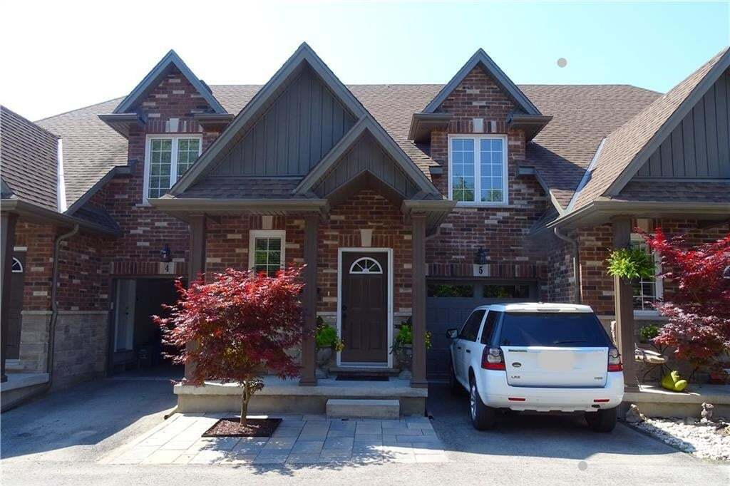 Townhouse for sale at 63 Pine St North Thorold Ontario - MLS: 30821163