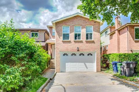 House for sale at 63 Plumbrook Cres Toronto Ontario - MLS: E4502960
