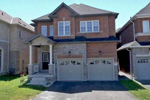 House for rent at 63 Promenade Dr Whitby Ontario - MLS: E4825363