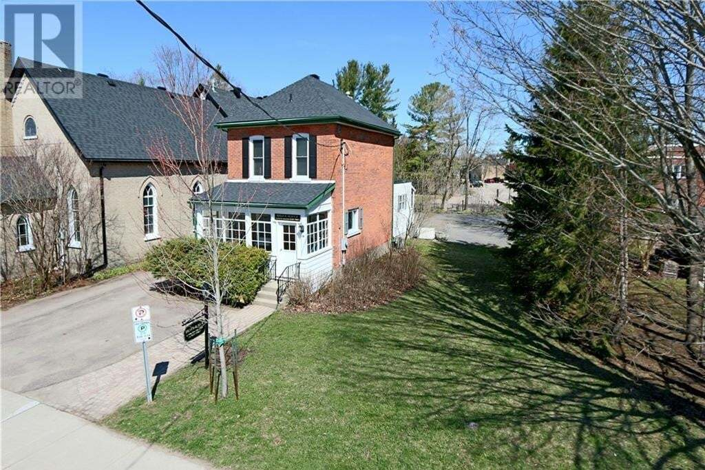 House for sale at 63 Quebec St Bracebridge Ontario - MLS: 261848
