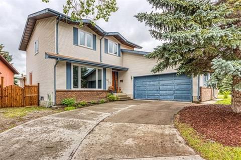 House for sale at 63 Ranchridge Dr Northwest Calgary Alberta - MLS: C4257177