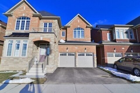 House for rent at 63 Remembrance Rd Brampton Ontario - MLS: W4992582